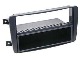 Рамка переходная ACV 281190-02 Mercedes C/CLK(W203)