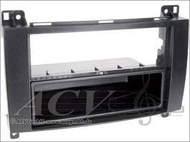 Рамка переходная ACV 281190-18 Mercedes Sprinter A/B-Klasse