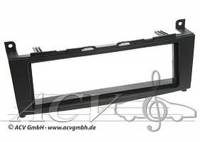 Рамка переходная ACV 281190-26 Mercedes C-(W204)