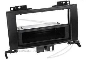 Рамка переходная ACV 281190-27 Mercedes A/ B classe/ VW Crafter 04/2006