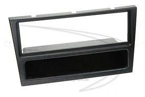 Рамка перехідна 281230-26-1 Opel Combo/ Corsa/ Meriva/ Omega B/ Vectra C/ Vivaro (black)