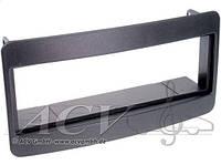 Рамка переходная 281300-11 Toyota Celica(T23)/ Avencis(T22)/ MR2/ Yaris verso/ RAV4 (черная)