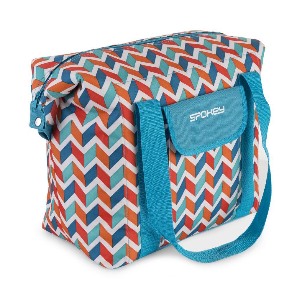 Пляжная сумка Spokey San Remo 921873 (original) Польша, термосумка, сумка-холодильник