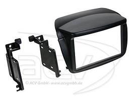 Рамка перехідна 381094-26 Fiat Doblo (10->) Opel Combo (12->)