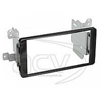 Рамка переходная ACV 381200-17 Mitsubishi Outlander (CWO) 10/2012->