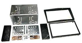 Рамка перехідна 381230-01 Opel Astra G/ Corsa/ Vivaro/ Omega B,R Kit (2din)