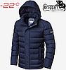 Мужская зимняя куртка Браггарт