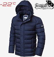Мужская зимняя куртка Браггарт, фото 1