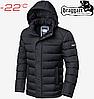 Куртка зимняя мужская Braggart