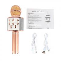 Микрофон WS-858 WESTER