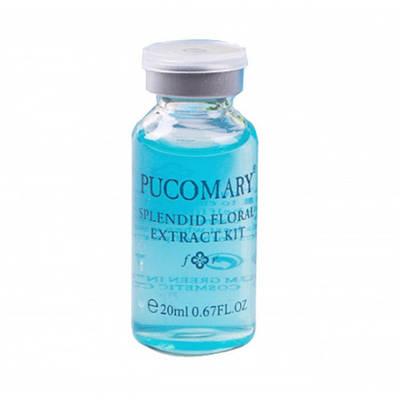"""Гель-сыворотка для кожи лица и тела с комплексом """"PUCOMARY"""", 20мл"""