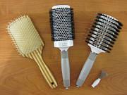 Назначение щётки для волос
