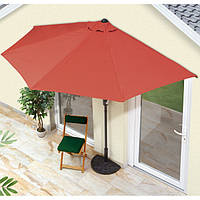 Садовый зонт 2.7м привезен из германии