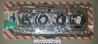 Набор прокладок двигателя (полный) Д-245 (МТЗ) (арт. 1960)