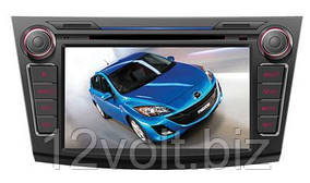 Штатная магнитола Phantom DVM-3520G i6 Mazda 3 - 2010
