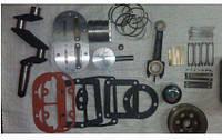 Блок цилиндров СО-7Б/ У-43102