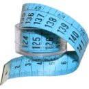 Таблица размеров. Размеры детской одежды.