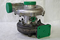 Турбокомпрессор ТКР 8,5Н-1 (СМД-17Н.СМД-18Н) 851.30001.00-01