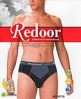 Плавки мужские стрейчевые х/б Redoor, 0710