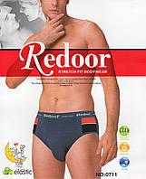 Плавки мужские стрейчевые х/б Redoor, 0711