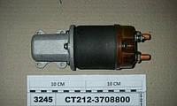 Реле СТ212-3708800 стартера втягивающего МТЗ, фото 1