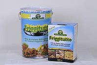 Жидкое масло для фритюра Friggitutto,  Италия, 10 или 20л