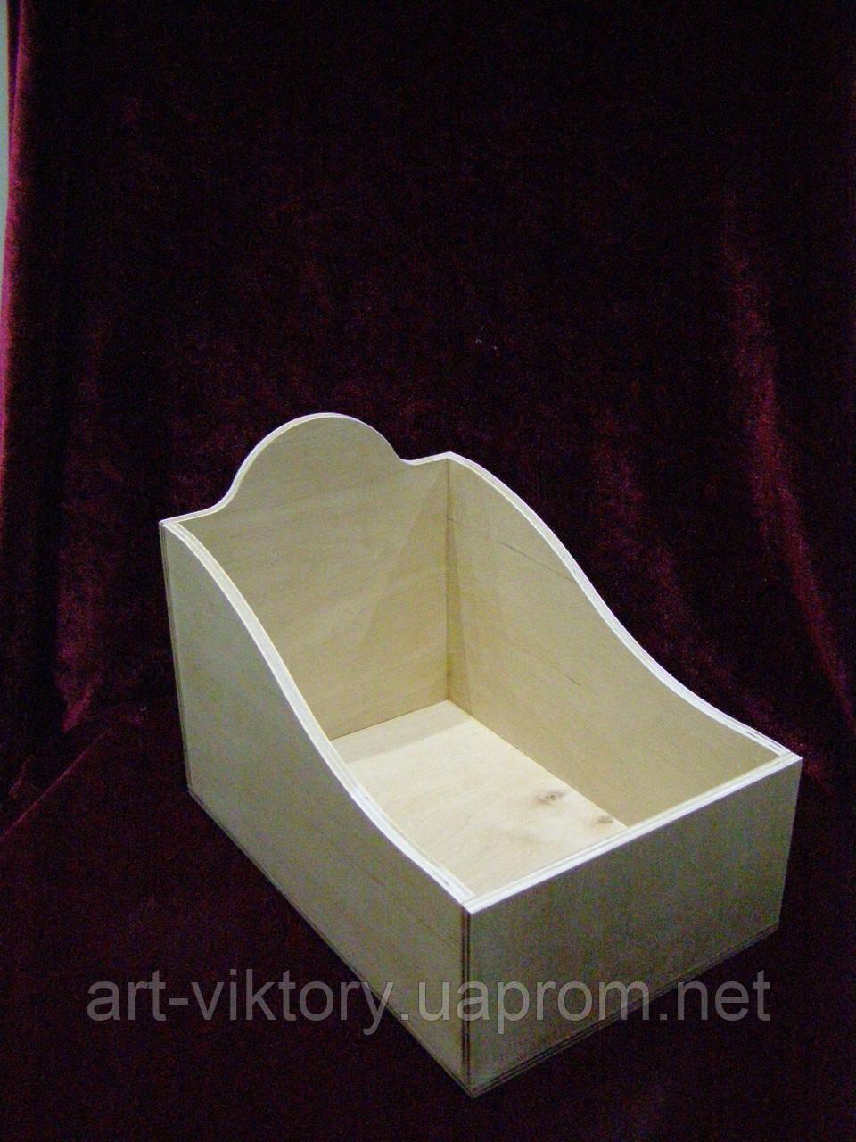 Короб для специй и мелочей (21 х 15 х 14 см)