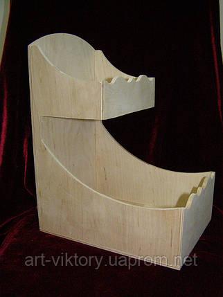 Короб для специй двойной (30 х 17 х 22 см), фото 2
