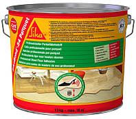 SikaBond-54 Parquet однокомпонентный полиуретановый клей 13 кг