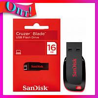SanDisk USB Cruzer Blade 16GB!Опт