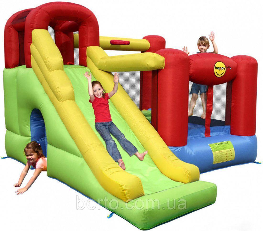 Игровой центр  Happy Hop 6 в 1