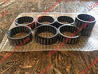 Комплект подшипников КПП заз 1102 1103 таврия славута игольчатые (к-кт 7штук), фото 1