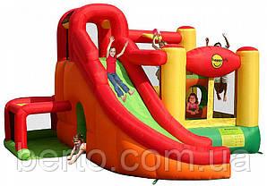 Игровой центр  Happy Hop 11 в 1