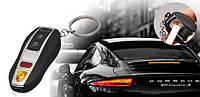 Электронная зажигалка Porsche с зарядкой от USB
