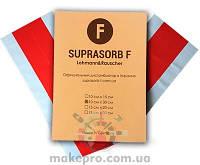 Заживляющая пленка Suprasorb F 10см х 30см (конверт) - Супрасорб Ф