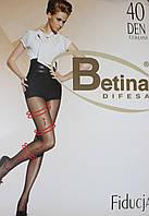 Колготки женские корректирующие Betina, 40 DEN, Польша