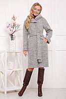 Женские пальто больших размеров, фото 1