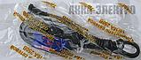 Удлинитель 3 гнезда карболит 3м.16А(черный, в упаковке) Харьков, фото 2