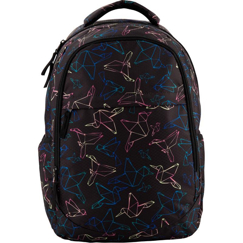 Рюкзак молодежный GoPack 131 GO18-131M-3