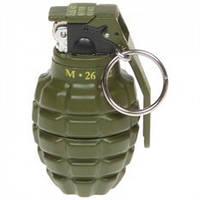 Зажигалка граната М26 А2