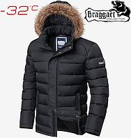 Куртка мужская с меховой подкладкой Braggart, фото 1