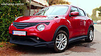 BODY KIT for Nissan Juke ( 2015 - after restyling )