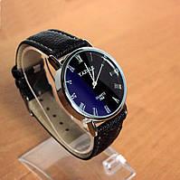 Мужские наручные кварцевые Часы Yazole-268