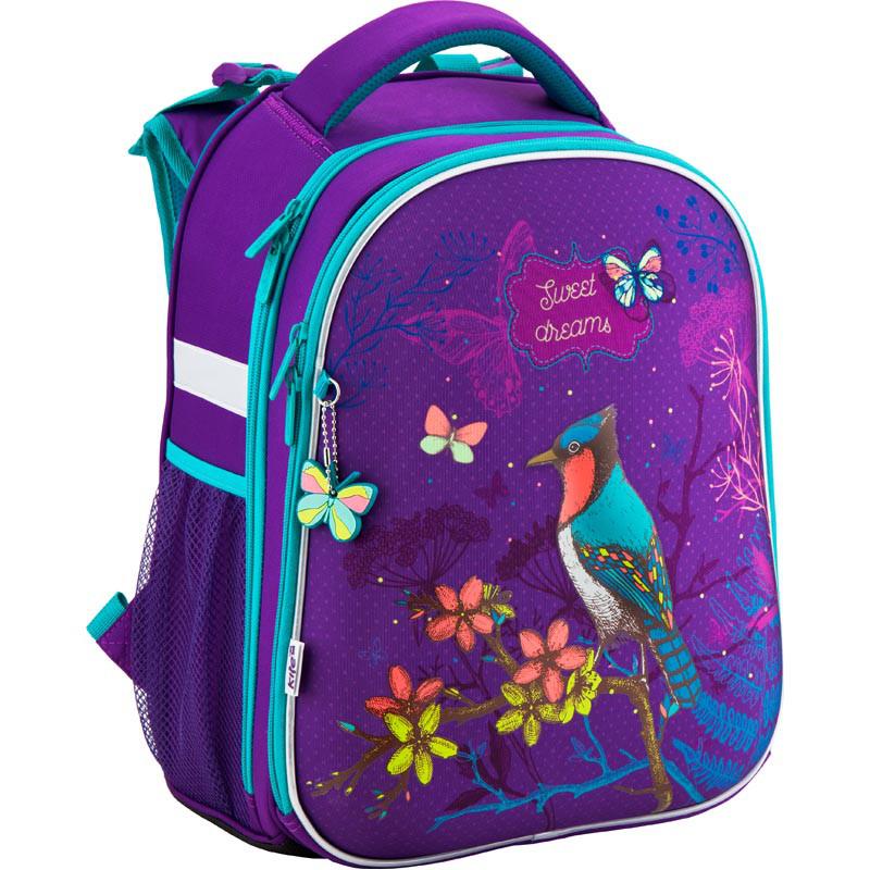 331ad5e9c7c9 Рюкзак Kite K18-731M-2 Sweet dreams школьный каркасный детский для девочек  ортопедический,