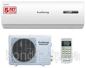 Кондиционер Luberg LSR-12HDV Inverter