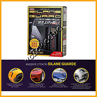 Полироль силановая защита жидкое стекло Willson Silane Guard , фото 1