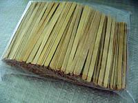 Деревянные мешалки для кофе, арт40, 800 шт\пач