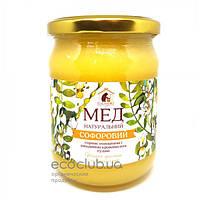 Мед софоровый Пасека Правильный мед 700мл