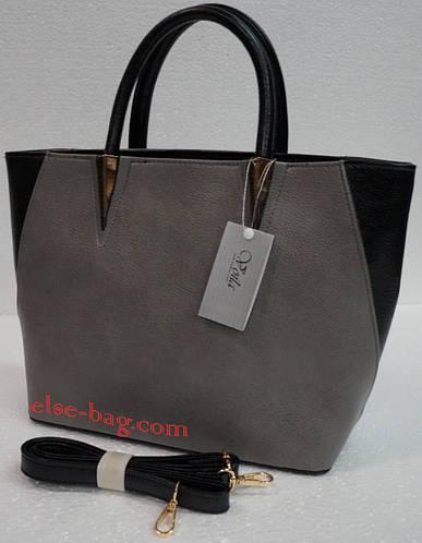 0d17b3641c99 Классические женские сумки из искусственной кожи украинского производства