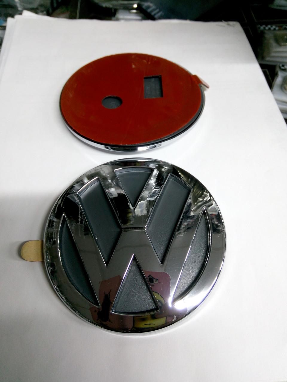 Эмблема VOLKSWAGEN  105 мм